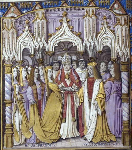 marriage in the middle ages vs In the middle ages, why did love and marriage have nothing to do with each other at the time, noble marriages were often arranged by the parents in order to increase.