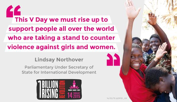 billion-rising